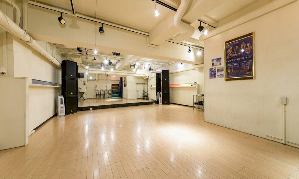 伏見校スタジオ
