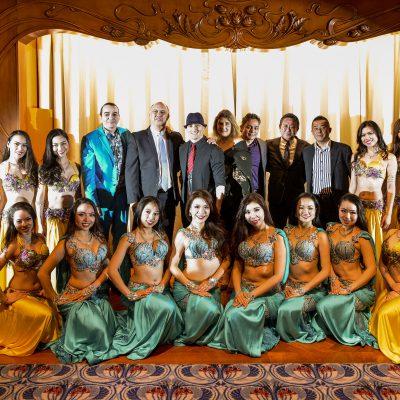 Cuban&Arabian Dance Nightありがとうございました!!