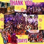 Thank you 2days! from Hatsuki Asami Yuka