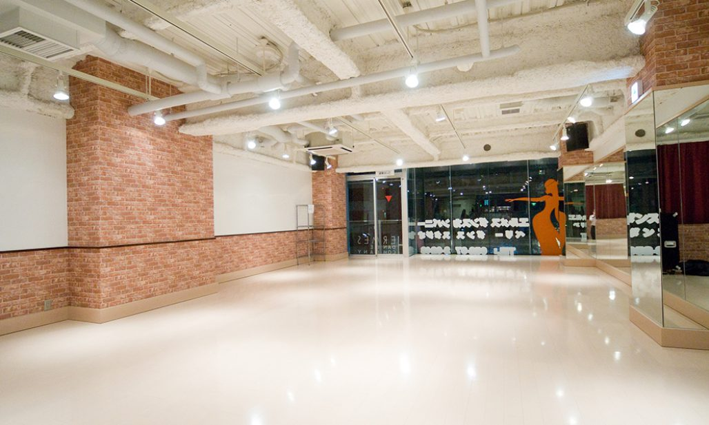 栄校スタジオ